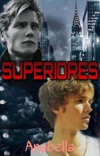 SUPERIORES by Es-Anabella