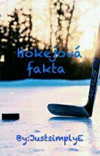 Hokejová fakta by JustsimplyE