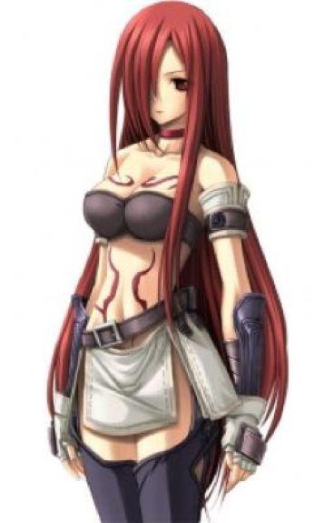 Naruto's older sister