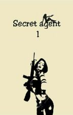 Secret Agent #1  by DankoaLejko