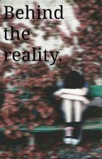 Behind the reality - [BTS] (PAUSADA) by Kuricchan