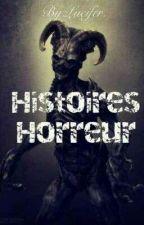 Histoire D'horreur  by licornebabouche