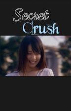 Secret Crush by Michelleshie
