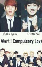 ALERT ! Compulsory LOVE (သတိ ! မခ်စ္မေနရ) by EuropaYooSulHan