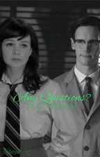 Any Questions? | Edward Nygma x OC Love Story by GothShelle