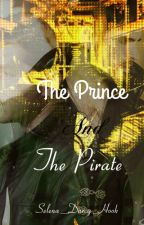 The Prince and the Pirate (Captain Charming) by Sel_from_Oz