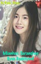 Mianhae, Saranghae Byun Baekhyun!! by Rain_Choco