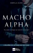 Macho Alpha  by DabyllaAlves