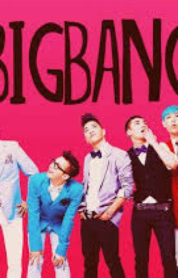 Big Bang:Horóscopo
