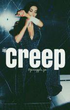 Creep ▷ Zayn Malik by pineapple_zee
