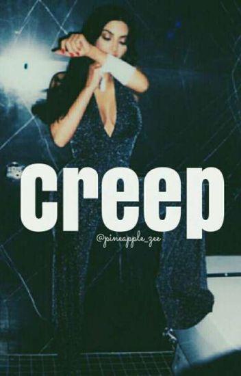 Creep. // Zayn Malik