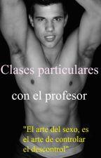 Clases particulares con el profesor © by marquitosis