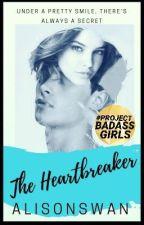 The Heartbreaker #Wattys2017 by alisonswan94651