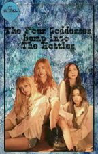 The Four Goddess Bump Into The Hotties (On-going) by writeto_express