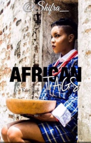 | African Tags |