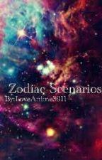 Zodiac Scenarios by 1K3L79