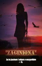 Zaginiona | C.L i L.D by ItsnotMyProblem
