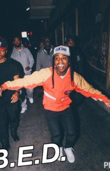 B.E.D. ||Jacquees Story||