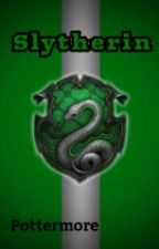 Slytherin: I Am Determined by PottermoreFandom