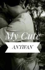 My Cute ANTIFAN  | VKOOK  by taekookiesbts95