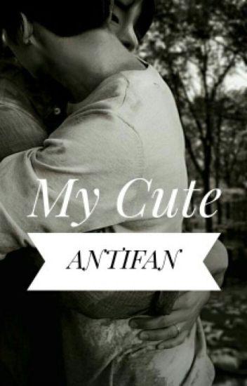 My Cute ANTIFAN    VKOOK