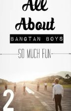 All About Bangtan Boys [2] by geeminie