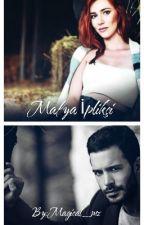 Mafya İplikçi~(Tamamlandı) by idola_mz