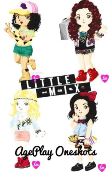 Little Mix AgePlay