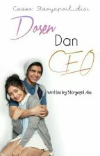 Dosen And CEO by Storyapril_disi