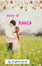 Story Of Rania by ErykhaRTH