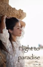 Flight to paradise by Lu_sia_aa