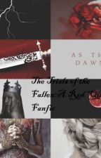 The Trials of the Fallen: A Red Queen Fanfiction by glassweaver