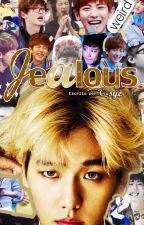 [EXO] Jealous | Drabbles (ChanBaek/BaekYeol) by C-SyeUniverse