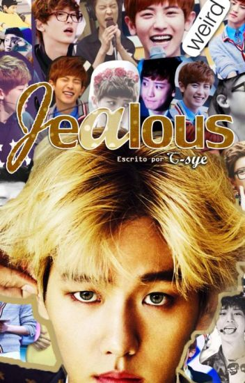 [EXO] Jealous | Drabbles (ChanBaek/BaekYeol)