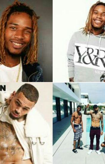 Chris Brown And Fetty Wap Boyxboy Love Story