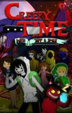CreepyPasta 2. by your_amateur