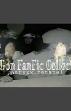 DaraGon FanFic Collections by pattyxx_retanal