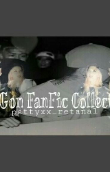 DaraGon FanFic Collections