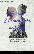 Dramione : Zwischen Liebe und Hass by LitleQueen