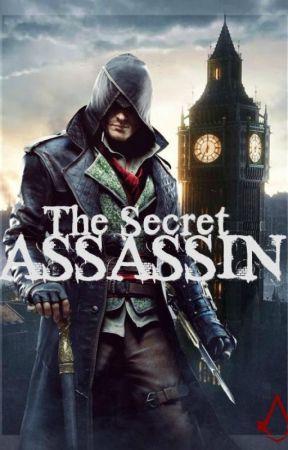 The Secret Assassin Jacob Frye X Oc Assassin S Creed Syndicate