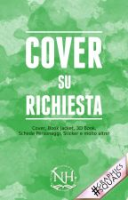 Cover Su Richiesta (CHIUSO) by cover_by_Nya
