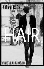 HAIR || L.S✔️ by Dobrewolf