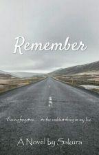 Remember by Sakura1220