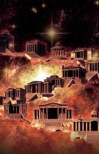 Narzeczona Boga Umarłych 3 by Belldandy-goddess