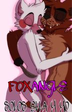 Solos Ella y Yo (Foxy x Mangle) by 5DarkNights