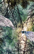 Spirit Bird by Serg625