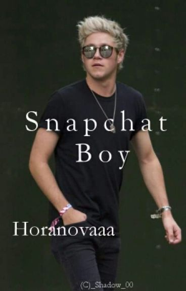 Snapchat Boy