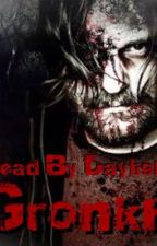 Dead By Daylight (Gronkh Horror FanFic) by TheReddCooKie