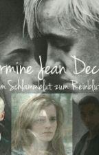 Hermine Jean Declaire (Dramione) by rebecca_potter