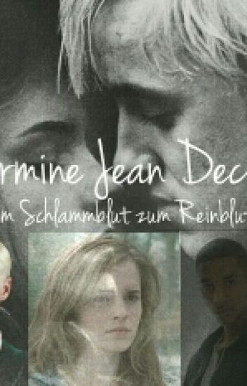 Hermine Jean Declaire (Dramione)